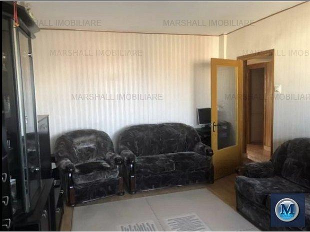 Apartament 3 camere de vanzare, zona Ghe: Apartament 3 camere de vanzare, zona Gheorghe Doja, 74.02 mp