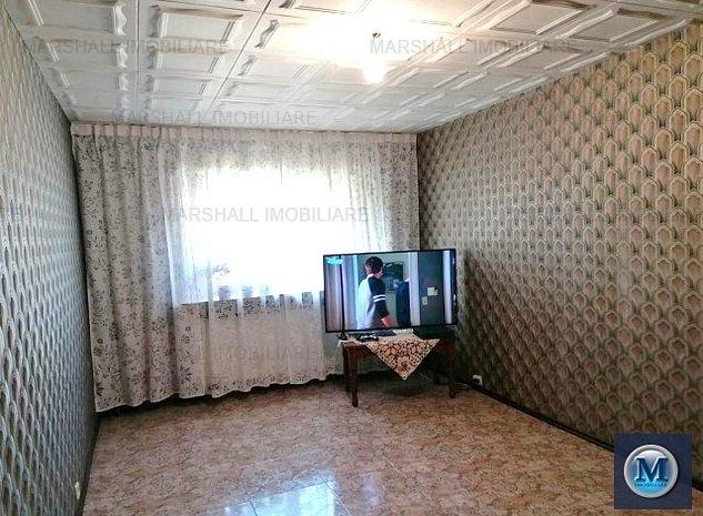 Apartament 3 camere de vanzare, zona 9 M: Apartament 3 camere de vanzare, zona 9 Mai, 60 mp