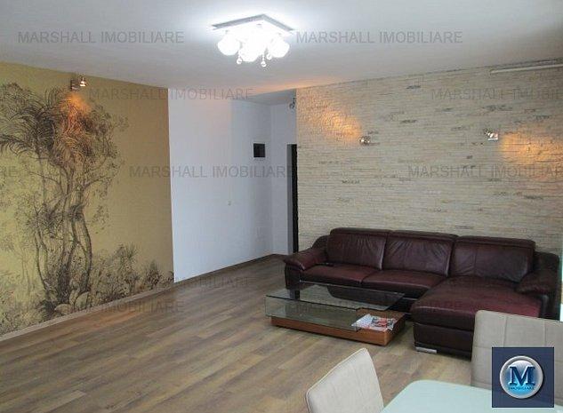 Apartament 3 camere de vanzare, zona 9 M: Apartament 3 camere de vanzare, zona 9 Mai, 78.55 mp