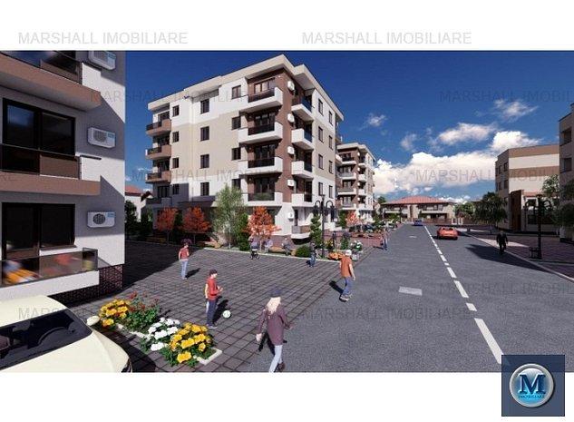 Apartament 3 camere de vanzare, zona Alb: Apartament 3 camere de vanzare, zona Albert, 81.96 mp