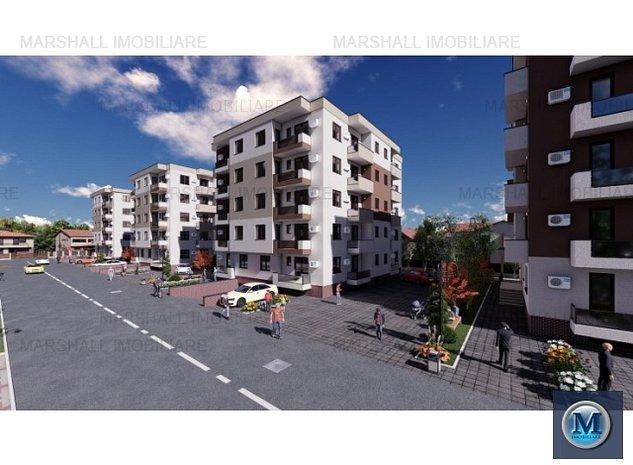 Apartament 2 camere de vanzare, zona Alb: Apartament 2 camere de vanzare, zona Albert, 54.32 mp