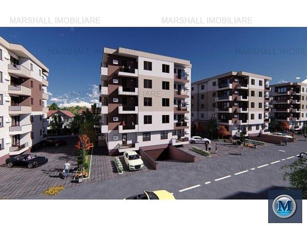 Apartament 2 camere de vanzare, zona Alb: Apartament 2 camere de vanzare, zona Albert, 57.96 mp