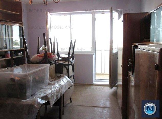 Apartament 3 camere de vanzare, zona Rep: Apartament 3 camere de vanzare, zona Republicii, 63.11 mp