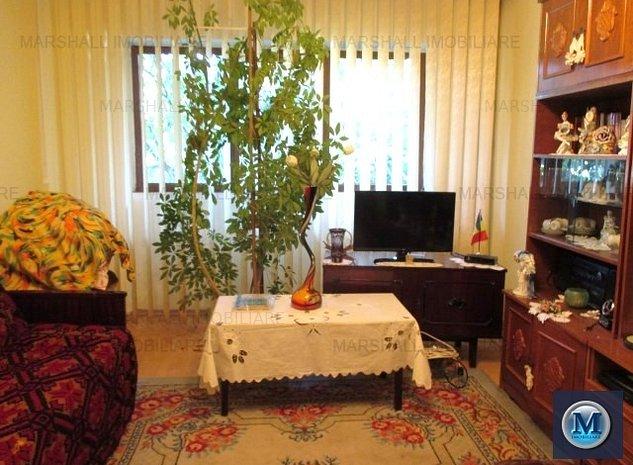 Apartament 3 camere de vanzare, zona B-d: Apartament 3 camere de vanzare, zona B-dul Bucuresti, 63.25 mp