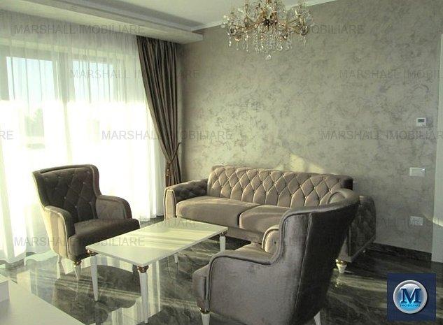 Apartament 3 camere de inchiriat in Bucu: Apartament 3 camere de inchiriat in Bucuresti, zona Baneasa, 120 mp