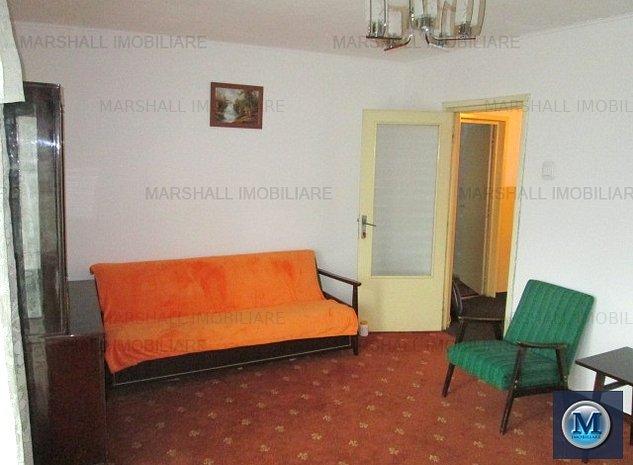 Apartament 3 camere de vanzare, zona Ena: Apartament 3 camere de vanzare, zona Enachita Vacarescu, 75.73 mp
