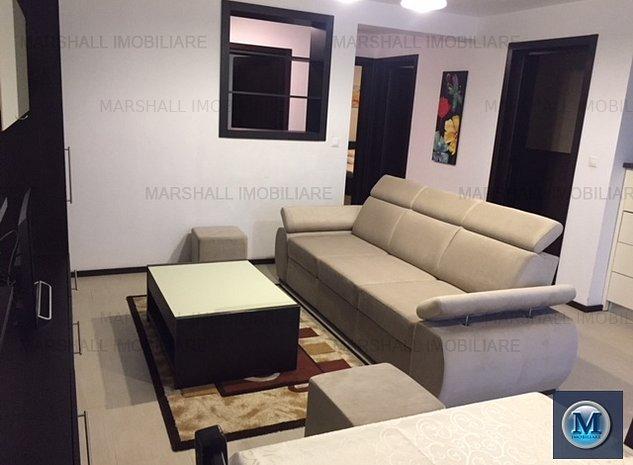 Apartament 3 camere de inchiriat, zona P: Apartament 3 camere de inchiriat, zona P-ta Mihai Viteazu, 90 mp