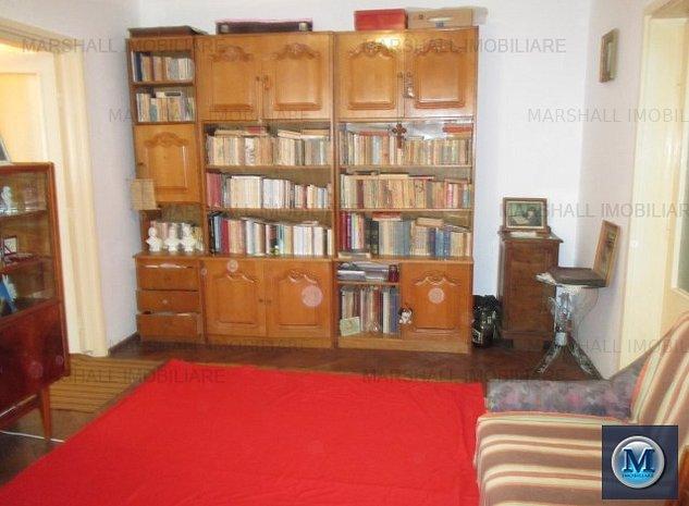 Apartament 2 camere de vanzare, zona Nor: Apartament 2 camere de vanzare, zona Nord, 47.98 mp