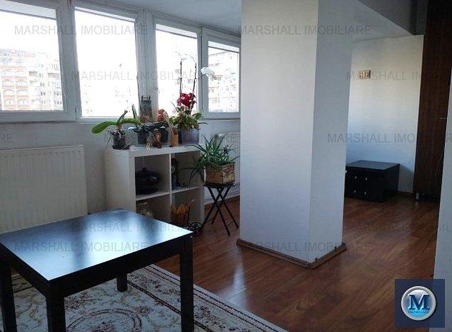 Apartament 3 camere de vanzare, zona P-t: Apartament 3 camere de vanzare, zona P-ta Mihai Viteazu, 89.04 mp