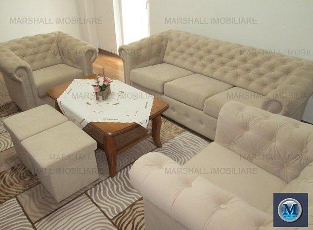 Apartament 3 camere de inchiriat, zona U: Apartament 3 camere de inchiriat, zona Ultracentral, 65 mp