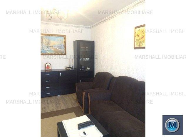 Apartament 3 camere de vanzare, zona Can: Apartament 3 camere de vanzare, zona Cantacuzino, 69.92 mp