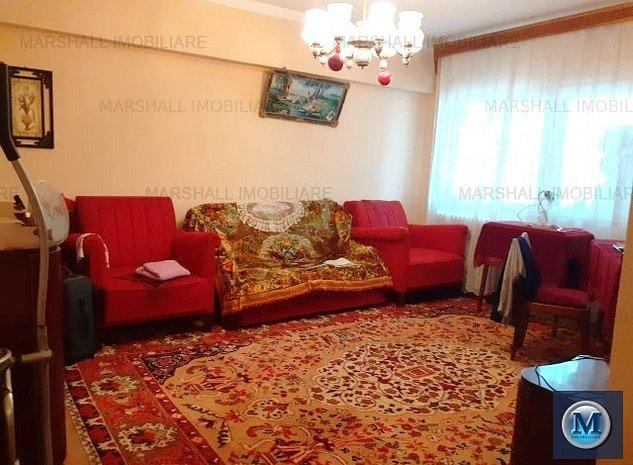 Apartament 3 camere de vanzare, zona Rep: Apartament 3 camere de vanzare, zona Republicii, 76 mp