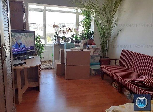 Apartament 2 camere de vanzare, zona Rep: Apartament 2 camere de vanzare, zona Republicii, 49.49 mp
