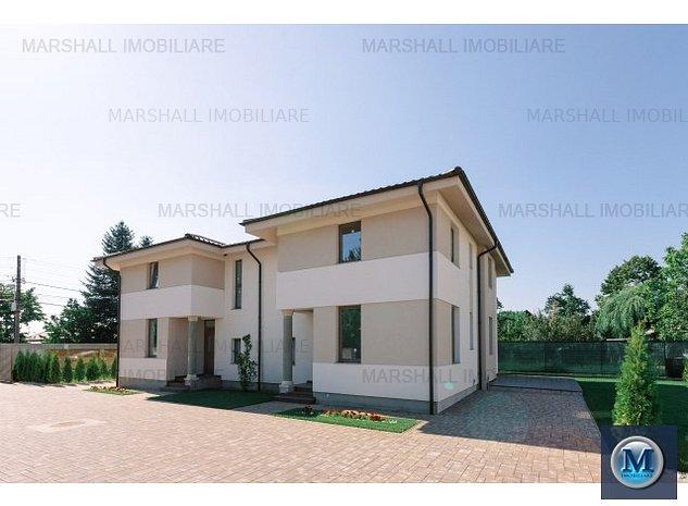 Vila cu 5 camere de vanzare in Paulesti,: Vila cu 5 camere de vanzare in Paulesti, 142.68 mp