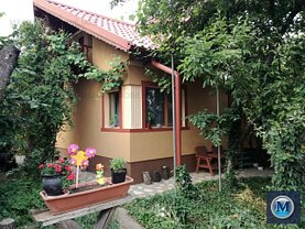 Casa de vânzare 3 camere, în Ploiesti, zona Traian