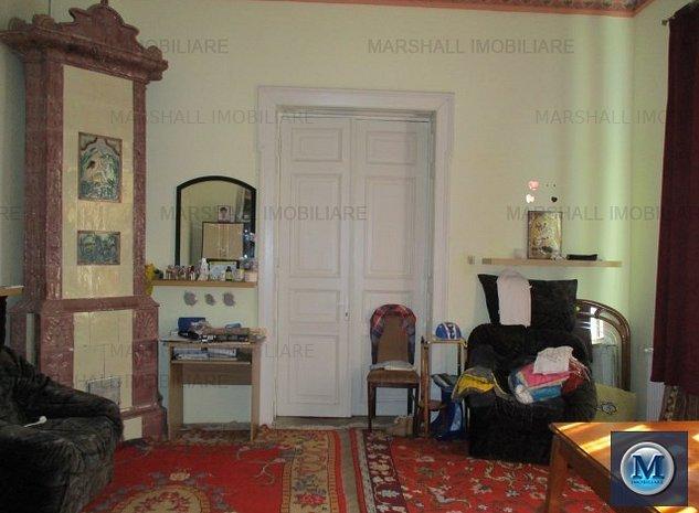 Casa cu 4 camere de vanzare, zona Ultrac: Casa cu 4 camere de vanzare, zona Ultracentral, 169.43 mp