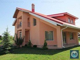Casa de închiriat 6 camere, în Ploieşti, zona Exterior Est