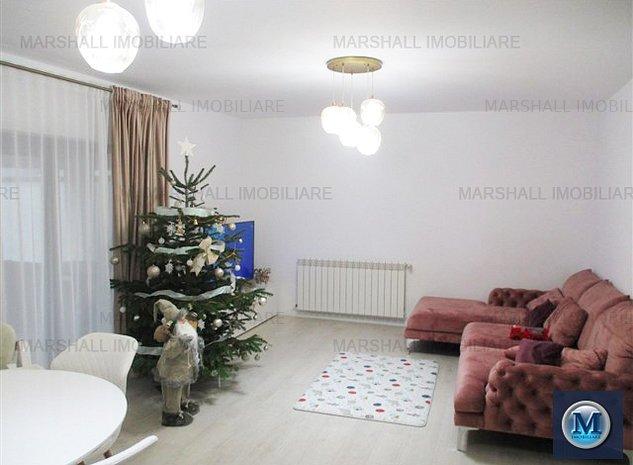 Vila cu 5 camere de vanzare in Strejnicu: Vila cu 5 camere de vanzare in Strejnicu, 141.12 mp