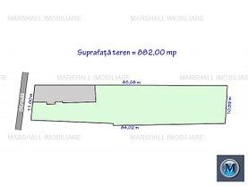 Teren constructii de vânzare, în Ploiesti, zona Ultracentral