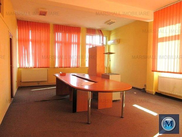 Spatiu birouri de inchiriat, zona Centr: Spatiu birouri de inchiriat, zona Central, 659.12 mp