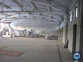 Închiriere spaţiu industrial în Ploiesti, Nord