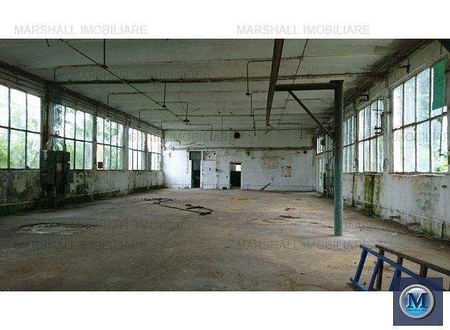 Spatiu industrial de inchiriat, zona Rep: Spatiu industrial de inchiriat, zona Republicii, 318 mp
