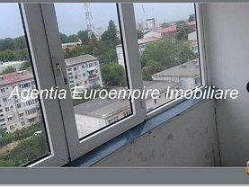 Apartament de vânzare 2 camere în Constanta, Tomis III