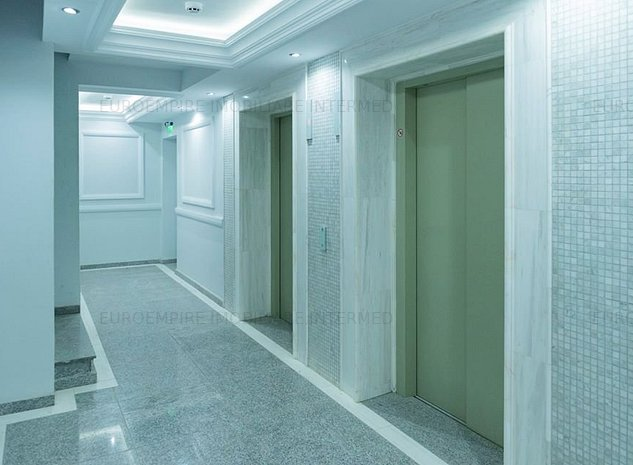 Apartament de vanzare zona Gara Constanta Bloc Nou - imaginea 1
