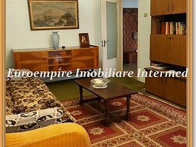 Apartament de vânzare 3 camere, în Constanta, zona Dacia