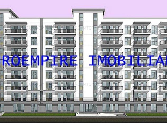 De vanzare apartament cu 2 camere situat in Mamaia Nord - imaginea 1