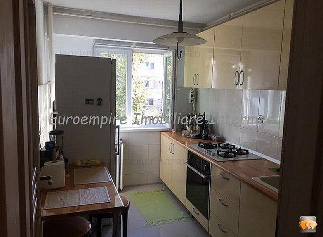 Apartament cu 2 camere situat in zona Casa de cultura - imaginea 1