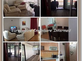 Casa de închiriat 3 camere, în Constanta, zona Boreal