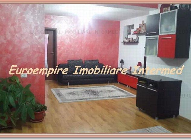 Vila P+1 de inchiriat zona KM 4, MOBILAT/UTILAT, 550 euro - imaginea 1