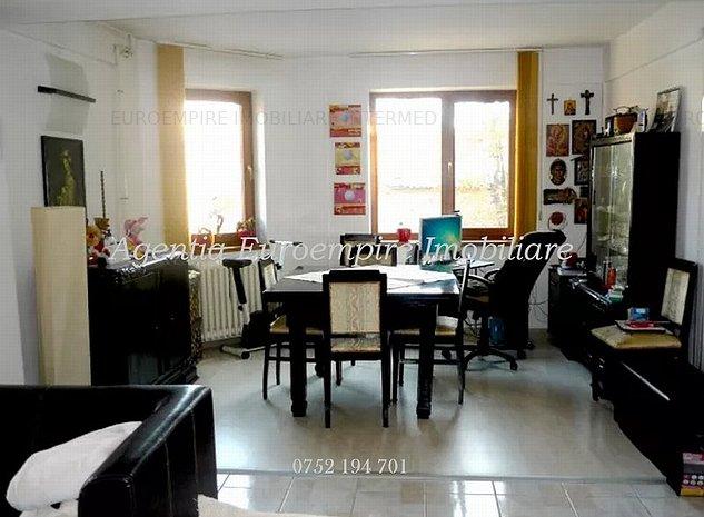 Vila 10 Camere CENTRU - imaginea 1