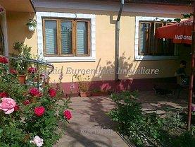 Casa de vânzare 5 camere, în Constanţa, zona Brătianu