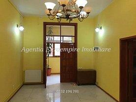 Casa de închiriat 4 camere, în Constanta, zona Ultracentral