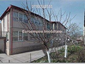 Casa de vânzare 6 camere, în Constanta, zona Trocadero