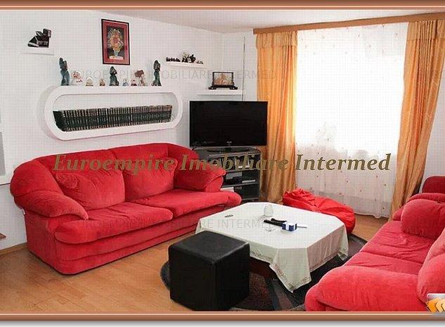 Vila 5 camere de inchiriat zona Faleza Nord, MOBILAT/UTILAT, 1000 euro - imaginea 1