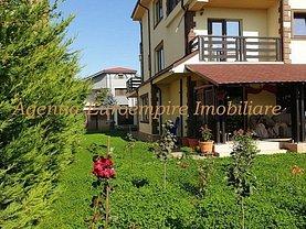 Casa de vânzare 7 camere, în Constanţa, zona Palazu Mare