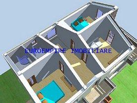 Casa de vânzare 4 camere, în Lumina