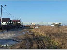 Teren constructii de vânzare, în Eforie Nord