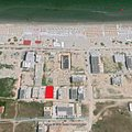 Teren constructii de vânzare, în Mamaia, zona Nord