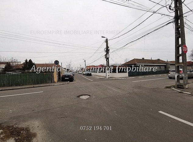 Teren in Constanta zona Palazu Mare ideal spatiu comercial/casa - imaginea 1