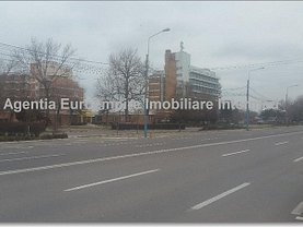 Teren constructii de vânzare, în Mamaia, zona Central