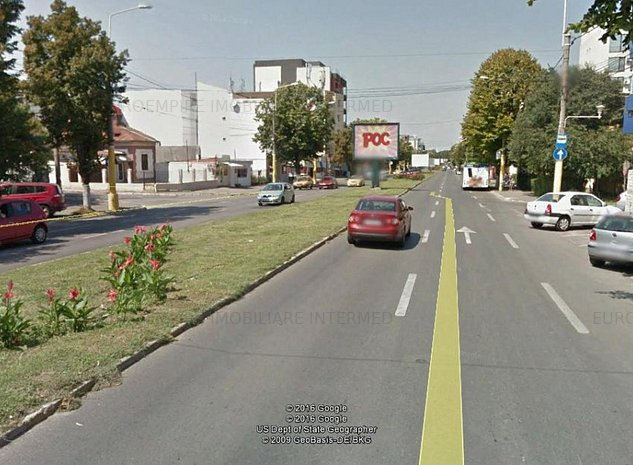 teren de vanzare in Constanta zona Delfinariu - imaginea 1