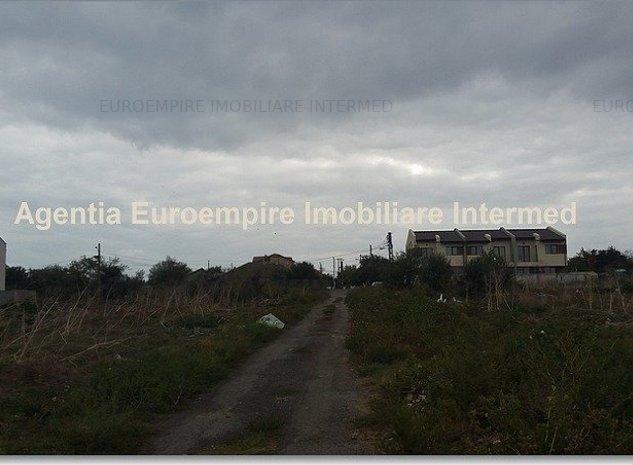 anunturi vanzari terenuri Palazu Mare - imaginea 1