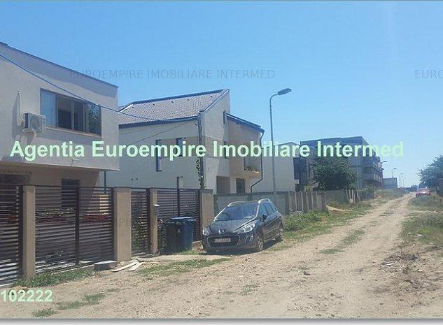 teren de vanzare Constanta zona Primo - imaginea 1