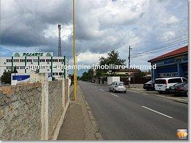Teren constructii de vânzare, în Constanţa, zona CET