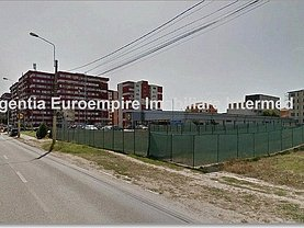 Teren constructii de vânzare, în Constanţa, zona Kamsas