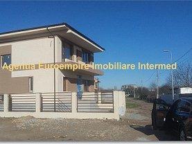 Teren constructii de vânzare, în Constanţa, zona Elvila